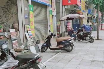 Chính chủ cho thuê nhà mặt phố Quang Trung, Hà Đông, giá 22tr/tháng, (140m2x2,5T)