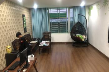 Cho thuê nhà hẻm 1 sẹc Kha Vạn Cân, Phường Linh Trung, 1 trệt, 1 lửng, 2 lầu 200m2, 26 tr/tháng