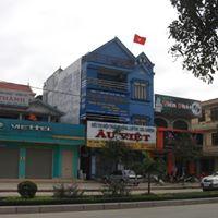 Cho thuê nguyên căn nhà mặt phố Trần Hưng Đạo, Đồng Hới, Quảng Bình