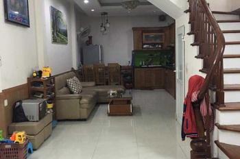 Cho thuê nhà trong ngõ Hoàng Văn Thái - Thanh Xuân. 091.999.1793