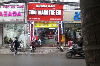 Chuyển nhượng shop thời trang, đồ chơi trẻ em phố Nguyễn Tuân