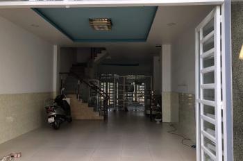 Cho thuê nhà nguyên căn 4 tầng tại số 311 Man Thiện, P. Hiệp Phú, Q9 - DT 101m2 3PN