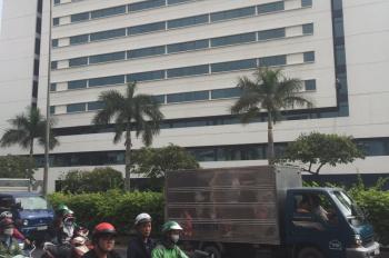 Bán nhà MT Trần Huy Liệu, gần Nguyễn Văn Trỗi, DT 4 x 20, trệt 2 lầu. Giá 22,7 tỷ, 0936428478
