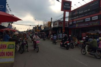 Đất khu công nghiệp Giang Điền, sổ hồng thổ cư, giá rẻ gần chợ trường học, LH: 0932 088 799
