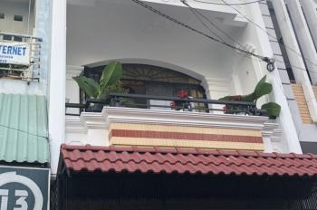 Cho thuê nhà 147/53 Tân Kỳ Tân Quý, P. Tân Sơn Nhì, Q. Tân Phú