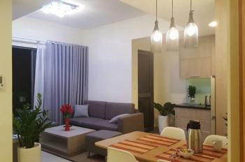 Căn hộ 3 phòng, giá chỉ 15 triệu, nhà mới sơn sửa, nội thất đẹp