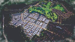 Bán nền góc khu Hưng Vượng dự án Biên Hòa New City, HV2-3-21, giá rẻ chỉ 15tr/m2 bao sang tên