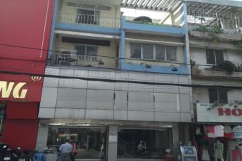 Cho thuê nhà 2 tấm siêu rộng, DT 7x 28m ngay MT Phan Huy Ích, P. 12, Gò Vấp
