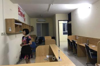 Tôi cần bán căn chung cư B.I.G Tower số 18 Phạm Hùng, Nam Từ Liêm. Liên hệ em tôi 0919889333
