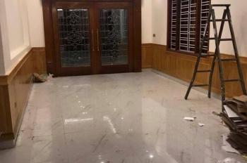 Cho thuê biệt thự khu đô thị Việt Hưng, Long Biên 200m2, 22tr/1 tháng, nội thất cơ bản
