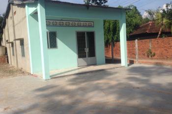 Bán đất khu phố 3, thị trấn Châu Thành, huyện Châu Thành, tỉnh Tây Ninh