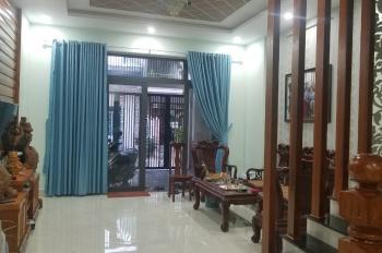 Cần bán nhà 3 tầng mới xây đường Nguyễn Đăng Tuyển, gần biển Hoàng Sa, LH 0905.083.650
