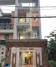 Nhà HXH trong khu biệt thự hẻm 47 Bùi Đình Túy, 4x18m. 7 tỷ 5