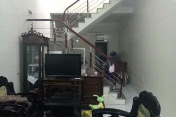Bán nhà xây 3 tầng mặt đường 5 mới, Hùng Vương, Hải Phòng - Giá 2 tỷ