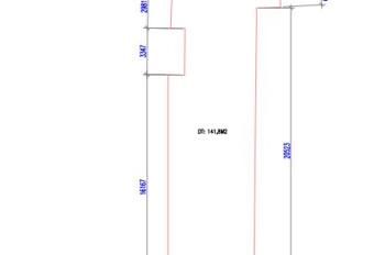 Cho thuê nhà mặt phố Ngọc Lâm, diện tích 150m2, mặt tiền 6.2m. Vỉa hè rộng