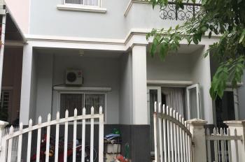Bán nhanh nhà 3 tầng có chỗ để ô tô dưới khu An Phú Sinh TP Quảng Ngãi