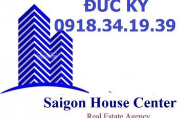 Bán nhà 2 mặt tiền trước - sau đường Nguyễn Trãi, P8, Q5. (4 x 20m) 2 lầu giá 21 tỷ