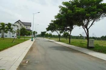 Cần bán nền thuộc dự án XDHN, mặt tiền góc đường 17m, giá 8tr5/m2, 0972 880 800 gặp Tân