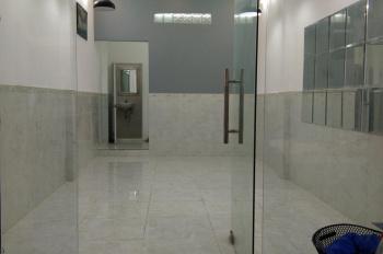 Nhà mặt tiền đường Bàn Cờ, p3, Q3, DT: 3,5x9m, 2 lầu 2 phòng, gần ngã ba Điện Biên Phủ 10,8 tỷ