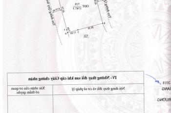 Cần bán 10 lô đất nền hàng ngoại giao tại khu đô thị Phương Thiện - Hà Giang