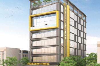 Park View Tower, văn phòng cao cấp hiện đại mới 100% tại Vsip 1, Bình Dương. LH: 0931799377