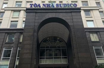 Cho thuê văn phòng tòa Sudico Sông Đà HH3, diện tích cắt linh hoạt, giá cực tốt