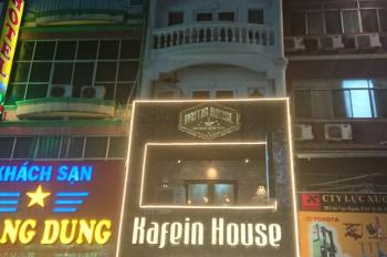 Bán gấp nhà HXH 8m Nguyễn Thái Bình, quận 1, DT 8x20m, giá 32 tỷ