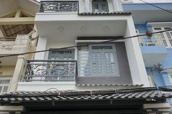 Cho thuê nhà giá rẻ HXH đường Hòa Bình, P. Hiệp Tân, Q. Tân Phú