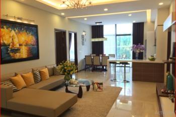 Cho thuê căn hộ 173 Xuân Thủy, DT 110m2, 3 phòng ngủ, đủ đồ, giá 12 tr/tháng. LH: 0936.381.602