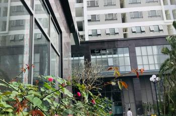 Bán kiot diện tích 122.7m2 tòa thương mại HH chung cư Bộ Công an 43 Phạm Văn Đồng