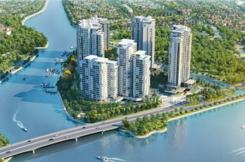 Bán đất nền dự án Him Lam đường Lương Định Của, quận 2