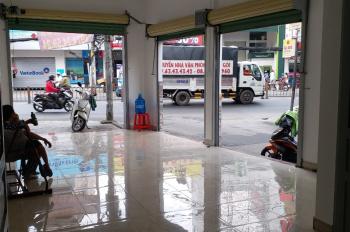 Cho thuê nhà góc 2 mặt tiền Quang Trung, phường 11, Quận Gò Vấp
