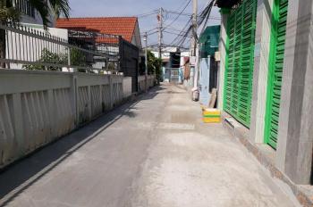 Cần bán nhà 2 lầu, HXH Lê Văn Lương, Phước Kiển, 5,37m*16,2m, 4,5 tỷ