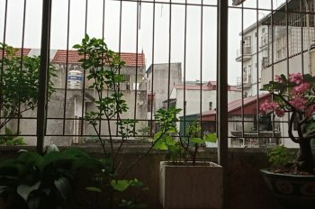 An sinh đỉnh, DT 60m2, MT 5m, giá 4,2 tỷ, phân lô, khu tập thể BCA, phố Lương Thế Vinh, Thanh Xuân