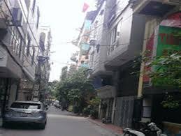 Bán nhà Hoàn Kiếm - Phố Đào Duy Từ, 12 tỷ, 35m2 x 3T, KD cực đỉnh