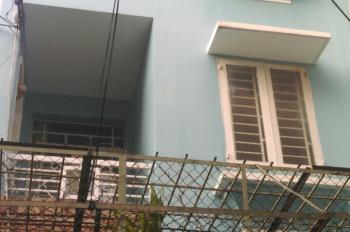 Bán nhanh căn nhà Đồng Đen giá 8 tỷ 300 triệu, 4m x 17m, 1 trệt 2 lầu sân thượng