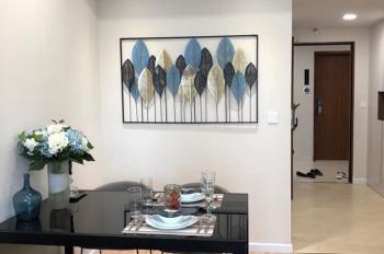 Suất ngoại giao - Chính chủ bán căn hộ chung cư căn số 10 - Tòa A - Rivera Park - Không thể bỏ lỡ