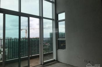 Chuyển nhượng nhanh căn hộ penthouse cực đẹp, thuộc dự án căn hộ cao cấp Vista Verde