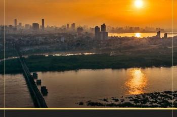 Mở bán penthouse duplex Mipec Riverside, chỉ từ 43tr/m2, DT: 227 - 240m2, LH: 0901999236