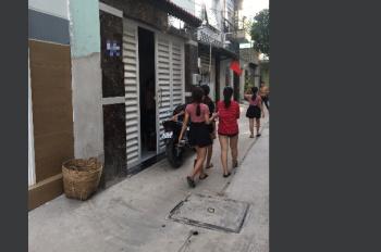 Bán nhà hẻm vip 168 Nguyễn Súy xe hơi vô tận cửa. 4 x 16m