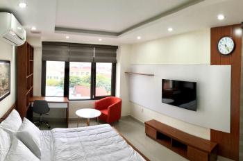 Cho thuê 17 căn hộ mới 100%, đầy đủ tiện nghi tại Hồng Bàng - Hải Phòng trung tâm thành phố