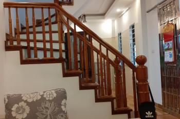 Chính chủ bán nhà xây mới DT 40m2 x 4 tầng, ĐC: Số nhà 317, ngõ 190, đường Minh Khai, P. Quỳnh Lội