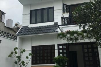 Bán nhà mặt tiền Hồ Tùng Mậu, đối diện Bitexco, diện tích công nhận 150m2, 4 lầu, giá 100 tỷ