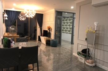 Bán 3 phòng ngủ Wilton Bình Thạnh, full nội thất giá 6 tỷ, diện tích 98m2 - LH: 0903719284
