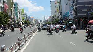 Bán nhà mặt tiền Dương Bá Trạc, quận 8, DT: 7x20m, 5 lầu, HĐ thuê 50 triệu/tháng. Giá 14 tỷ