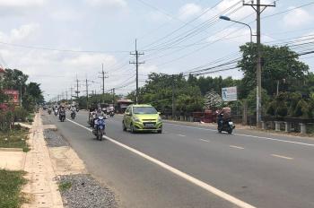 Bán đất mặt tiền đường Quách Thị Trang lộ 30m, 914m2, CLN, giá 11.5tr/m2, 0907906222