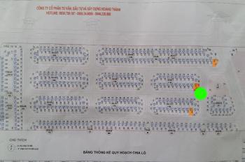 Bán đất phường Phú Lương, Quận Hà Đông, 63.7m2, giá: 3,4 tỷ. LH: 0984524619
