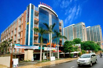 Bán nhà MT đường Thái Văn Lung, P. Bến Nghé, Q. 1, DT: 5.4m x 38m