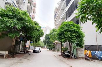 Bán nhà DV Mỗ Lao, Hà Đông 55m2, 3 ô tô tránh, làm văn phòng, vỉa hè rộng 6.34 tỷ