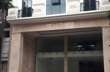 Cho thuê mặt bằng kinh doanh, showroom phố Bạch Mai, quận Hai Bà Trưng. 0915339116
